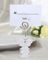 Guardian Angel Place Card Holder